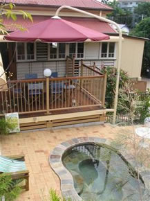 Canobie House Bed  Breakfast - Accommodation Whitsundays