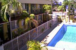 The Stuart Hotel - Accommodation Whitsundays