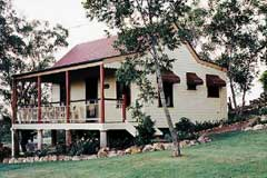 Mango Hill B and B - Accommodation Whitsundays