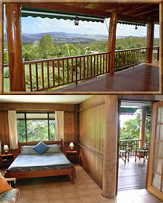 Atherton Blue Gum - Accommodation Whitsundays