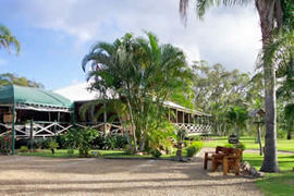 Agnes Water Hideaway - Accommodation Whitsundays