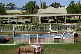 All Rivers Motor Inn - Accommodation Whitsundays