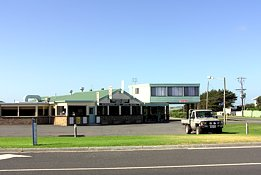 Schomberg Inn Hotel Motel - Accommodation Whitsundays