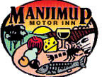 Manjimup Motor Inn - Accommodation Whitsundays