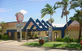 Hi Roller Motel - Accommodation Whitsundays