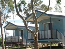Atherton Halloran's Leisure Park - Accommodation Whitsundays