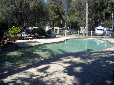Lighthouse Beach Holiday Village - Accommodation Whitsundays