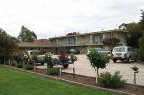 Big River Motel - Accommodation Whitsundays