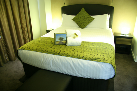 Seasons Darling Harbour - Accommodation Whitsundays