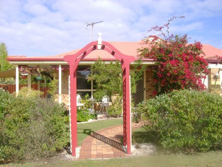 Angels Beach Lodge - Accommodation Whitsundays