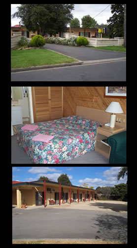 Ace Swan Motel - Accommodation Whitsundays