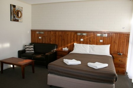 Central Motel Mildura - Accommodation Whitsundays