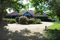Monticello Countryhouse - Accommodation Whitsundays