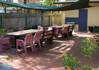 Manly Bunkhouse - Accommodation Whitsundays