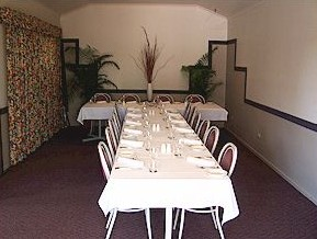 The Great Eastern Motor Inn - Accommodation Whitsundays