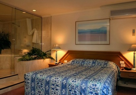 The Esplanade Motor Inn - Accommodation Whitsundays
