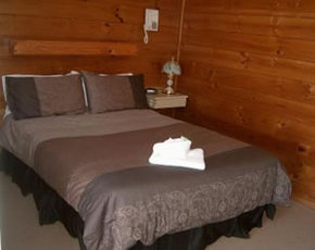 Paruna Motel - Accommodation Whitsundays