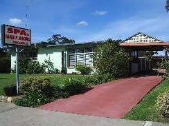 Stratford Motel - Accommodation Whitsundays