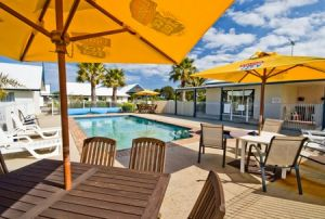 Torquay Tropicana Motel - Accommodation Whitsundays