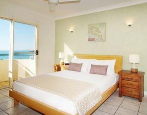 Mediterranean Resorts - Accommodation Whitsundays