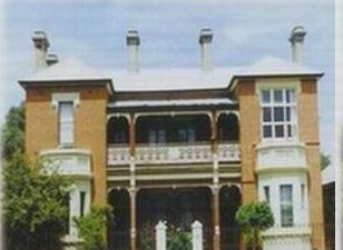 Strathmore Victorian Manor - Accommodation Whitsundays