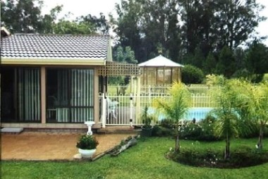 Tallowood Ridge Farmstay B - Accommodation Whitsundays