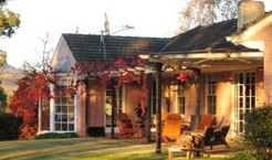 Belltrees Country House - Accommodation Whitsundays