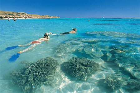 Ningaloo Reef Resort - Accommodation Whitsundays