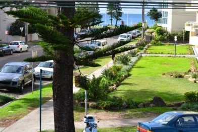 Manly Oceanside Accommodation - Accommodation Whitsundays