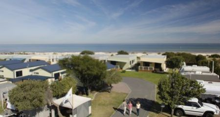 Discovery Parks -Adelaide Beachfront  - Accommodation Whitsundays