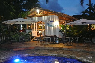 Mackays Mission Beach - Accommodation Whitsundays