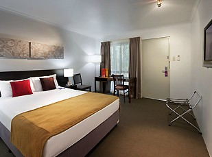 Mercure Townsville - Accommodation Whitsundays