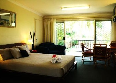 The Hideaway Cabarita Beach - Accommodation Whitsundays