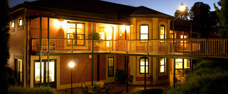 Clare Country Club - Accommodation Whitsundays