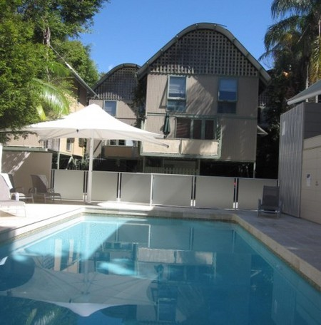 The Hastings Beach Houses - Accommodation Whitsundays
