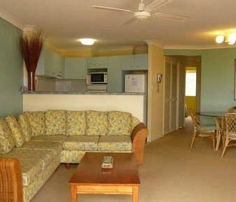 Kirra Palms Holiday Apartments - Accommodation Whitsundays