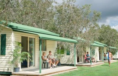 Glen Villa Resort Byron Bay - Accommodation Whitsundays