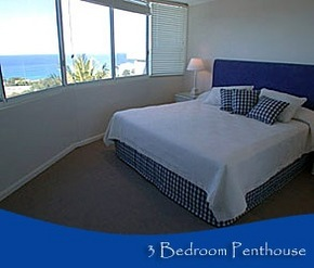 Sundancer Holiday Apartments - Accommodation Whitsundays