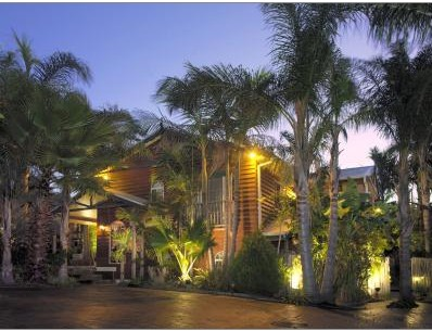 Ulladulla Guest House - Accommodation Whitsundays