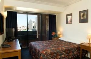 Capitol Square Hotel Managed By Rydges - Accommodation Whitsundays