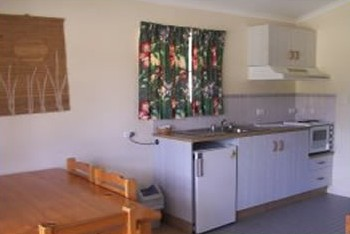 Halliday Bay Resort - Accommodation Whitsundays