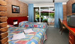 Aquajet Motel - Accommodation Whitsundays