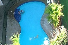 Mylos Holiday Apartments - Accommodation Whitsundays