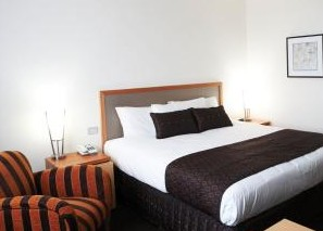 Quality Hotel On Olive - Accommodation Whitsundays