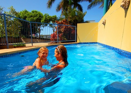 Caribbean Motel - Accommodation Whitsundays