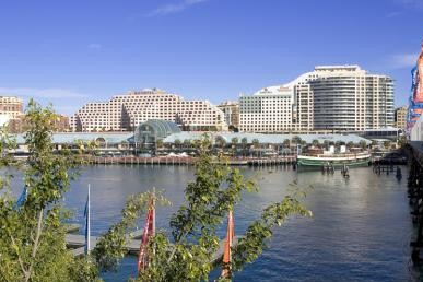 Hotel Ibis Darling Harbour - Accommodation Whitsundays