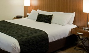 Best Western Central Motel And Apartments - Accommodation Whitsundays