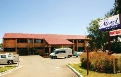 Windsor Terrace Motel - Accommodation Whitsundays