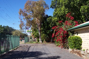 Darling River Motel - Accommodation Whitsundays