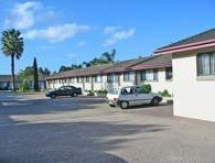Hanging Rock Family Motel - Accommodation Whitsundays